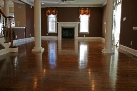bd's hardwood floors, inc., raleigh, nc - custom designs