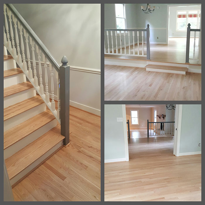 Bd S Hardwood Floors Inc
